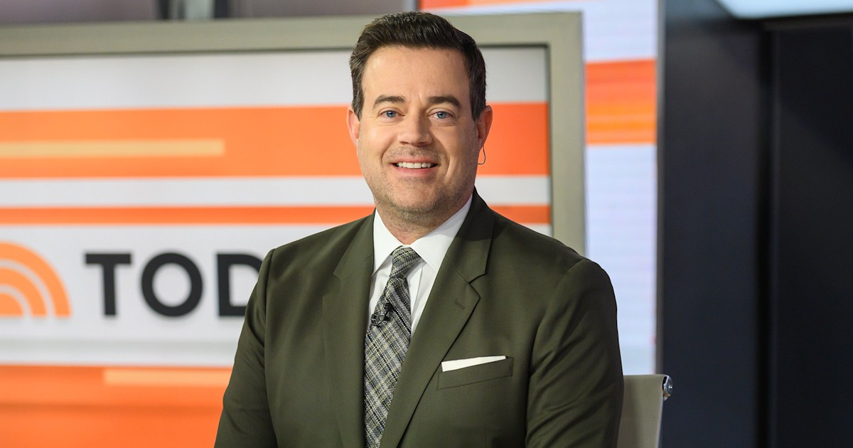 Father's Day 2020: Carson Daly celebrates with all 4 kids
