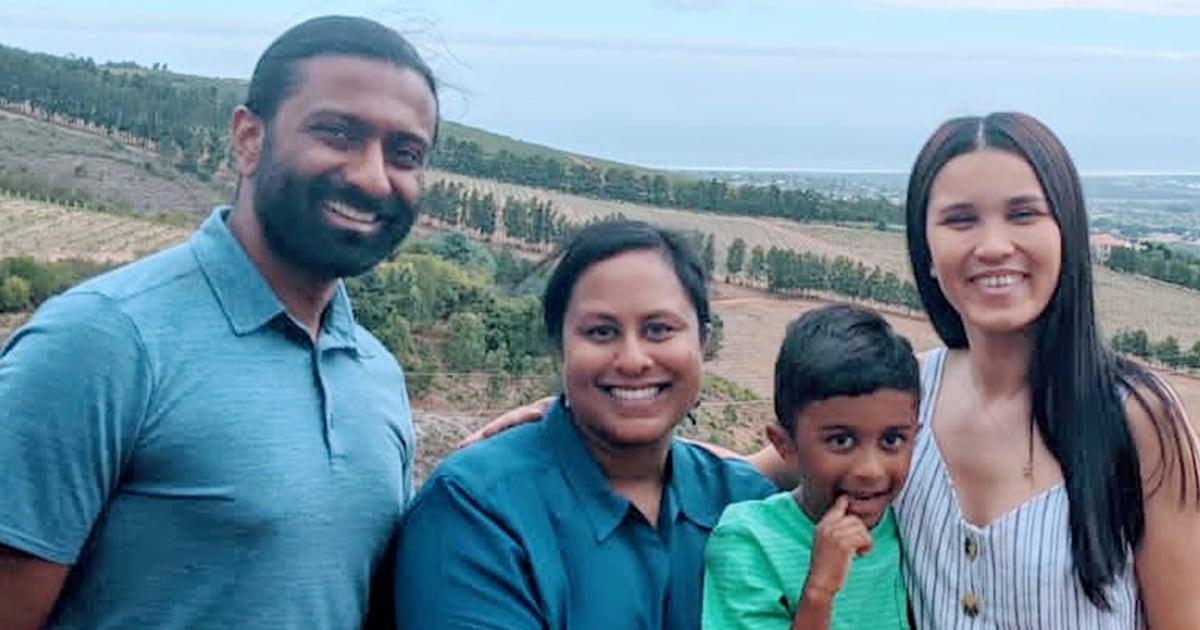 Au pair visas frozen means parents scrambling for child care