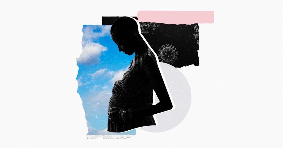 What happens to Black pregnant women who get the coronavirus?