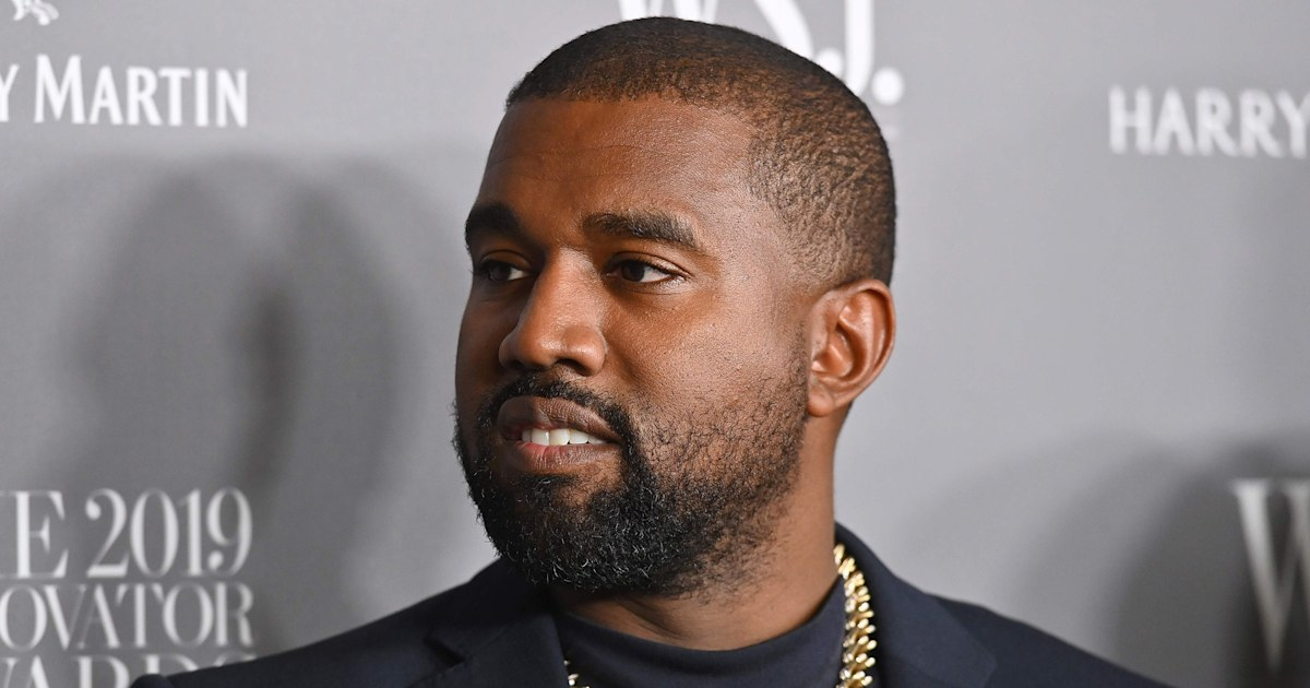 Celebs respond to Kanye West's alleged White House bid: 'Do you think this is all a joke?'