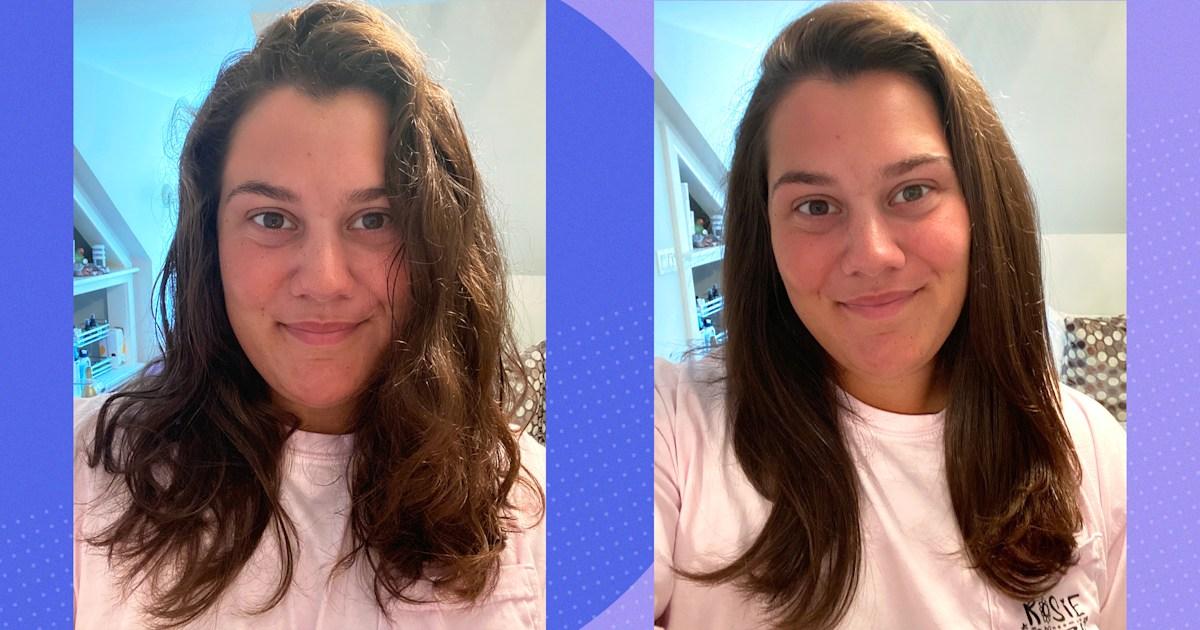 Revlon One Step Hair Dryer Brush Is On Sale For Black Friday 2020