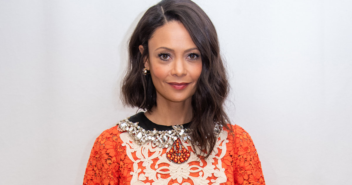 Thandie Newton recalls 'nightmare' of acting with Tom Cruise: 'I was so scared'