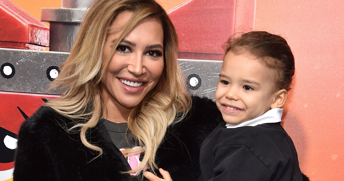 Naya Rivera used last of her strength to save her son, authorities say