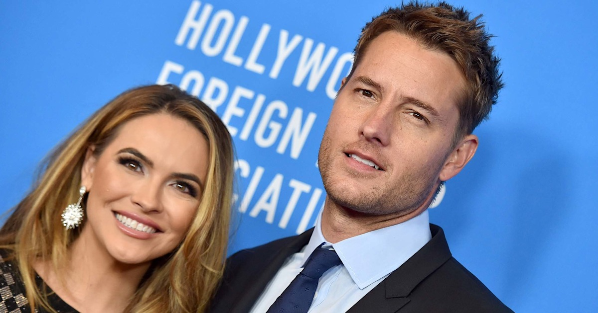 Chrishell Stause blasts co-star's claim that she and Justin Hartley went to therapy