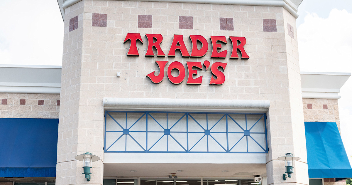 Trader Joe's has recalled over 4,400 pounds of frozen fish