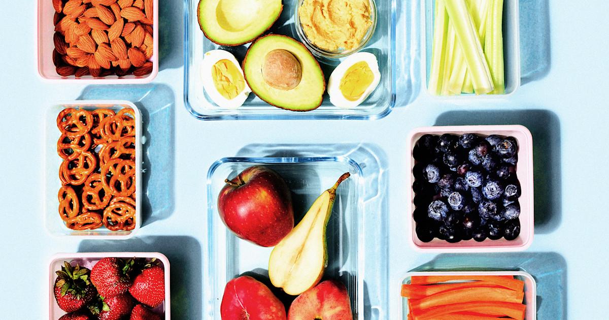 How to kick quarantine fatigue and make easy, healthy meals
