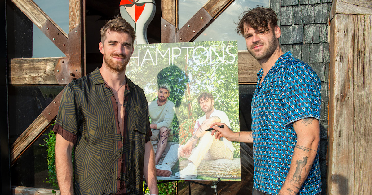 'Thousands' gather for Chainsmokers concert in New York: 'Obvious public health threat'