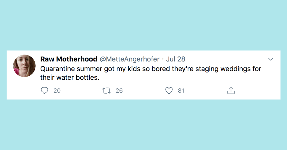 These are the 29 funniest parents on social media this week