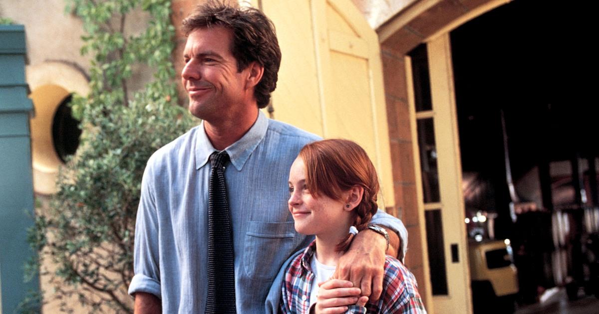 Dennis Quaid shares favorite 'Parent Trap' scenes — and re-creates his best lines