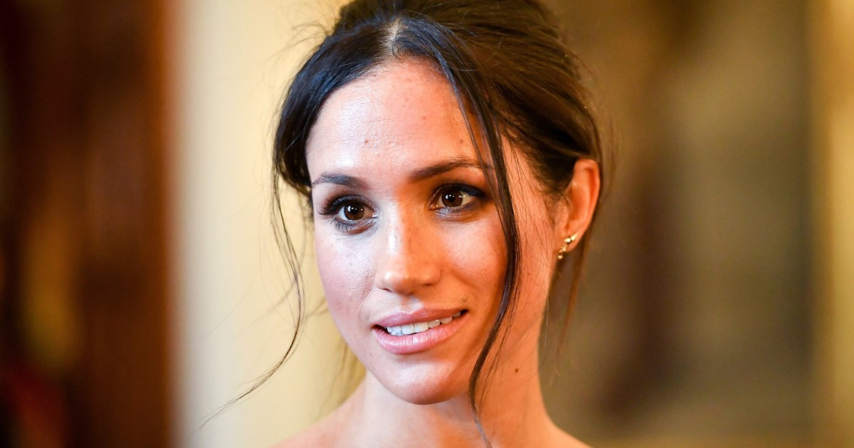 Meghan Markle wins bid to protect anonymity of friends who spoke to magazine