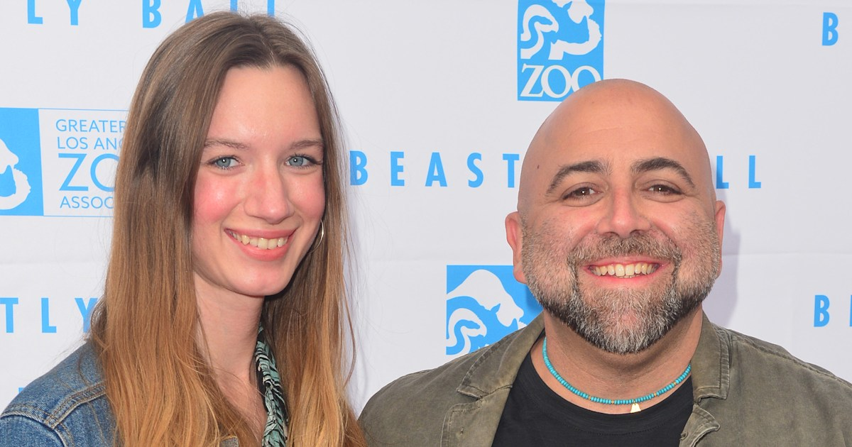 Food Network star Duff Goldman and wife are expecting ... a 'mini muffin!'