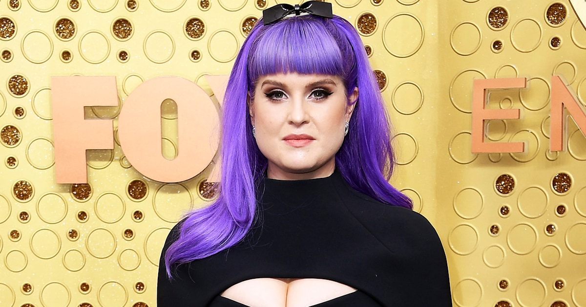 Fans says Kelly Osbourne is 'unrecognizable' after 85-pound weight loss — see the pics!