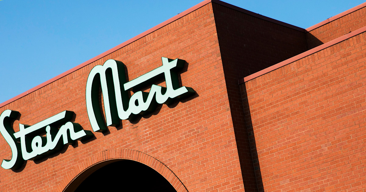 Retailer Stein Mart files for bankruptcy, may close all stores