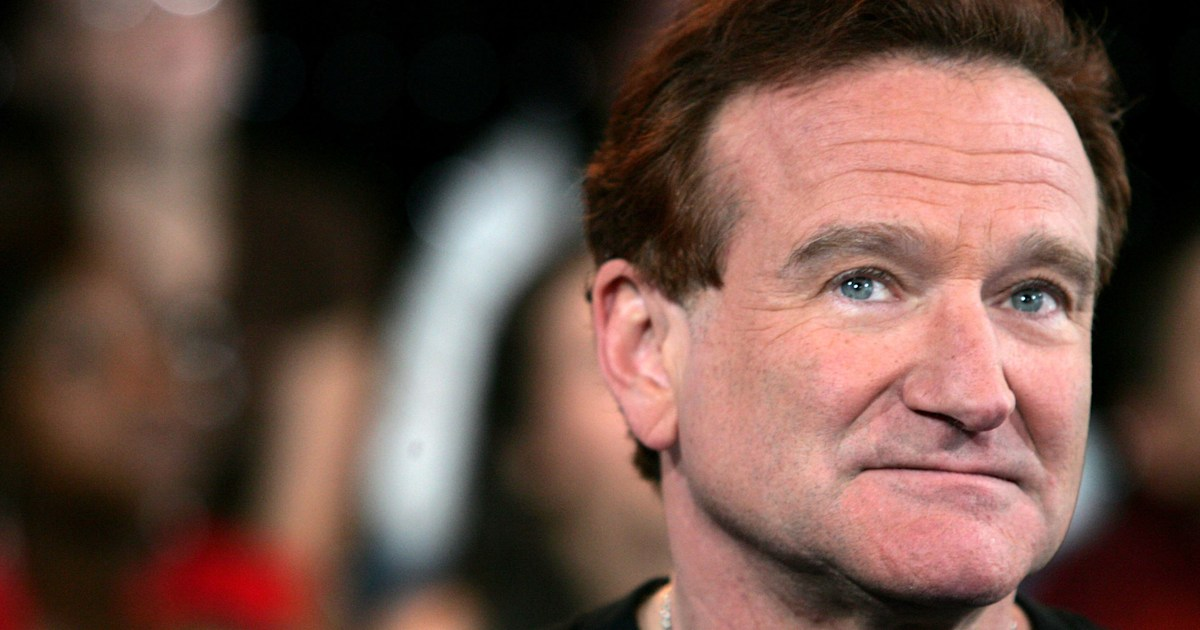 What is Lewy body dementia? Robin Williams' illness explained