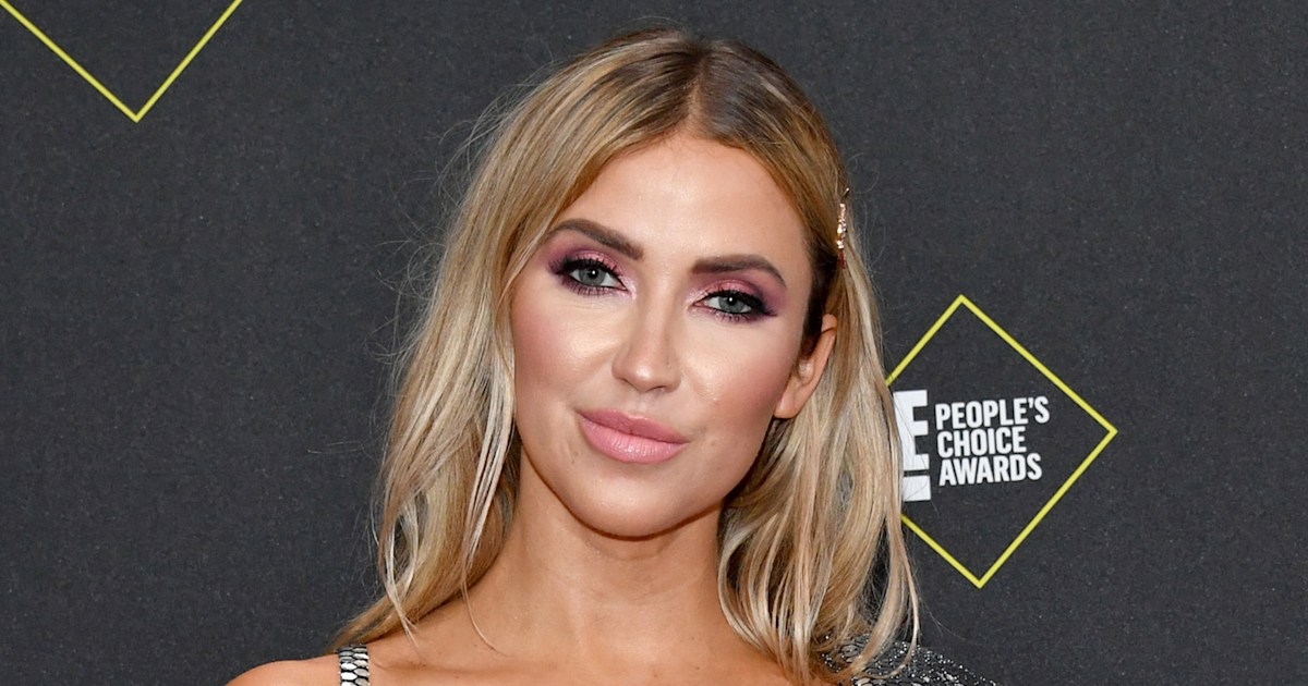 Kaitlyn Bristowe shares vulnerable message with fans after attacks on her appearance