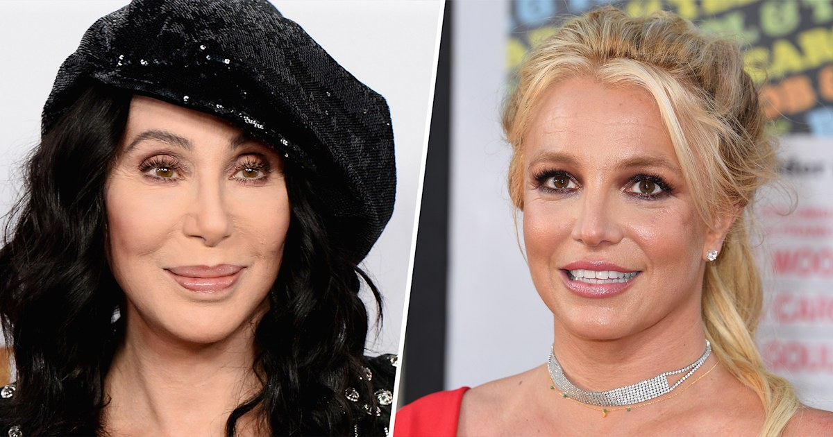 Cher fiercely addresses Britney Spears' conservatorship: 'Everyone in Vegas heard stories'