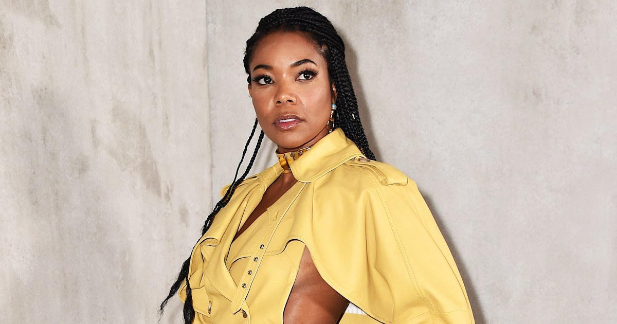 Gabrielle Union says her PTSD has been 'on 10': 'There's just terror in my body'