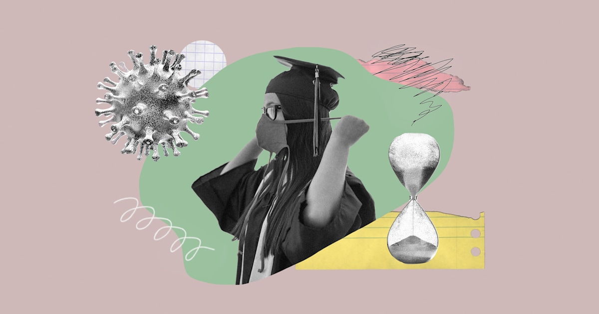 What I learned from graduating from college in the middle of a pandemic