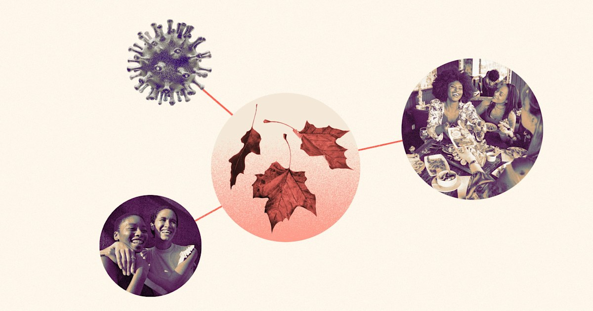 Autumn Experiences - cover