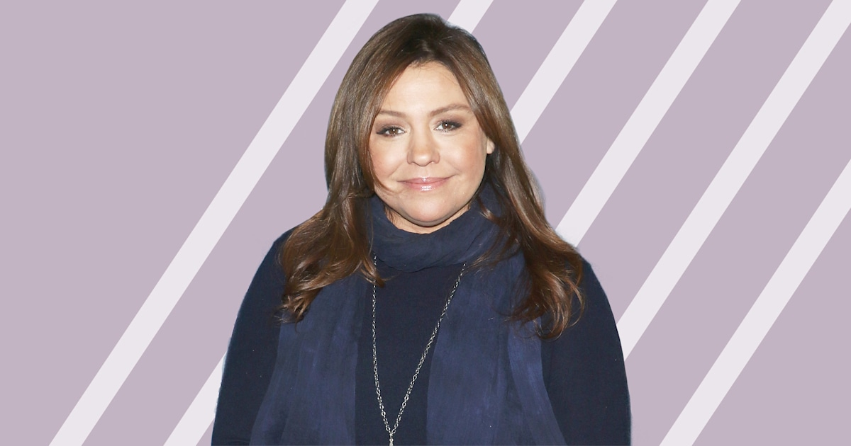 Rachael Ray says she 'could hear the fire in the wall' before fleeing blaze at her home
