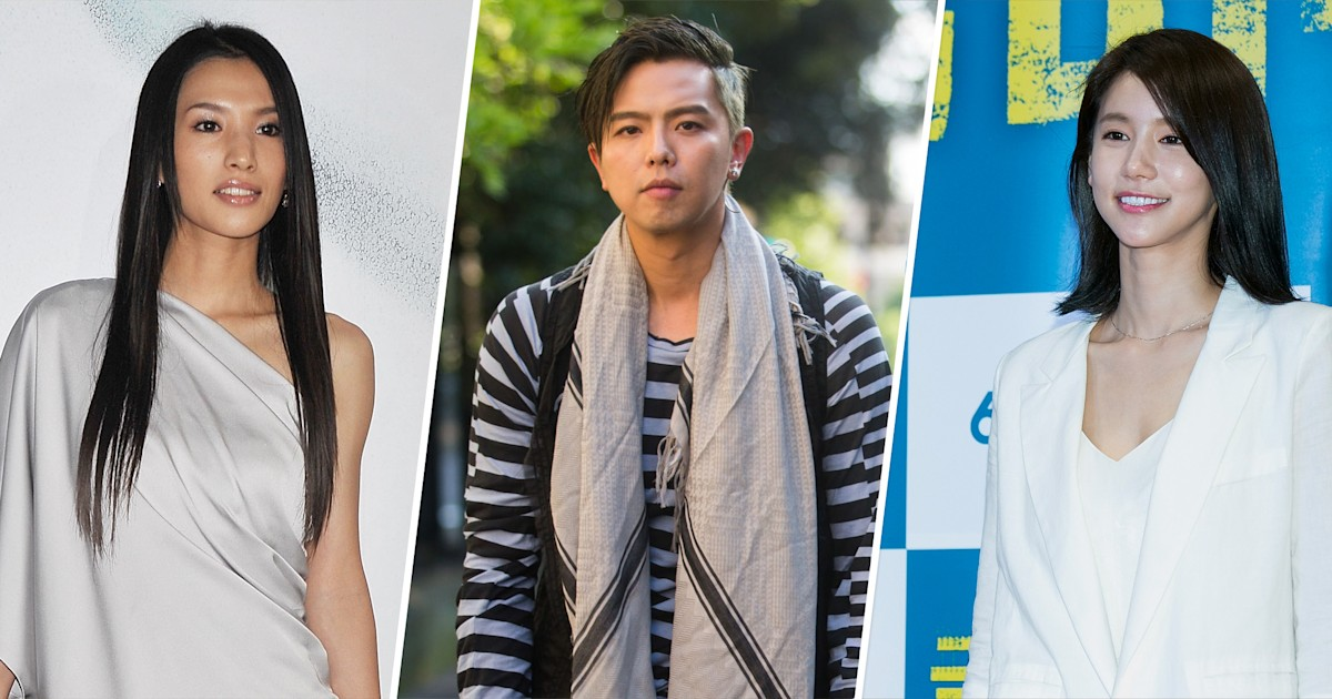 3 prominent Asian actors die at the age of 36 in 3 days
