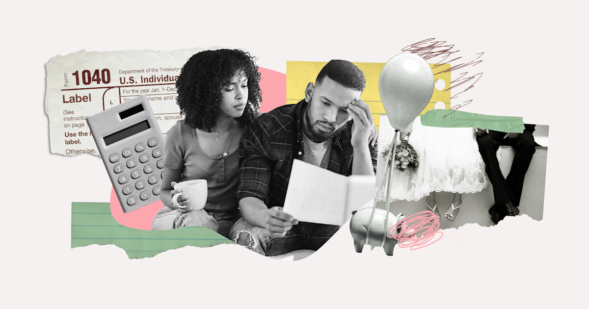 3 money questions every married couple should ask themselves