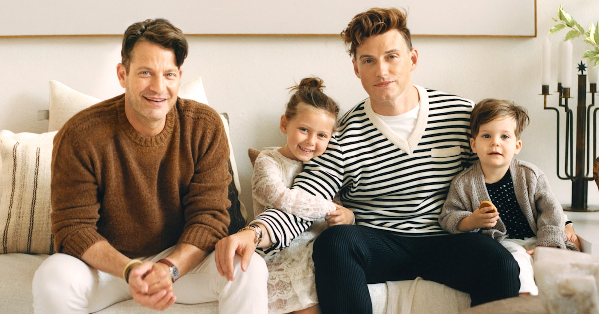 Nate Berkus reveals his reluctance to buy a home by water after death of late partner