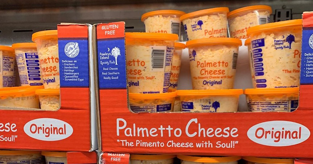 Costco pulls Palmetto Cheese from 120 stores after owner calls BLM 'terror organization'