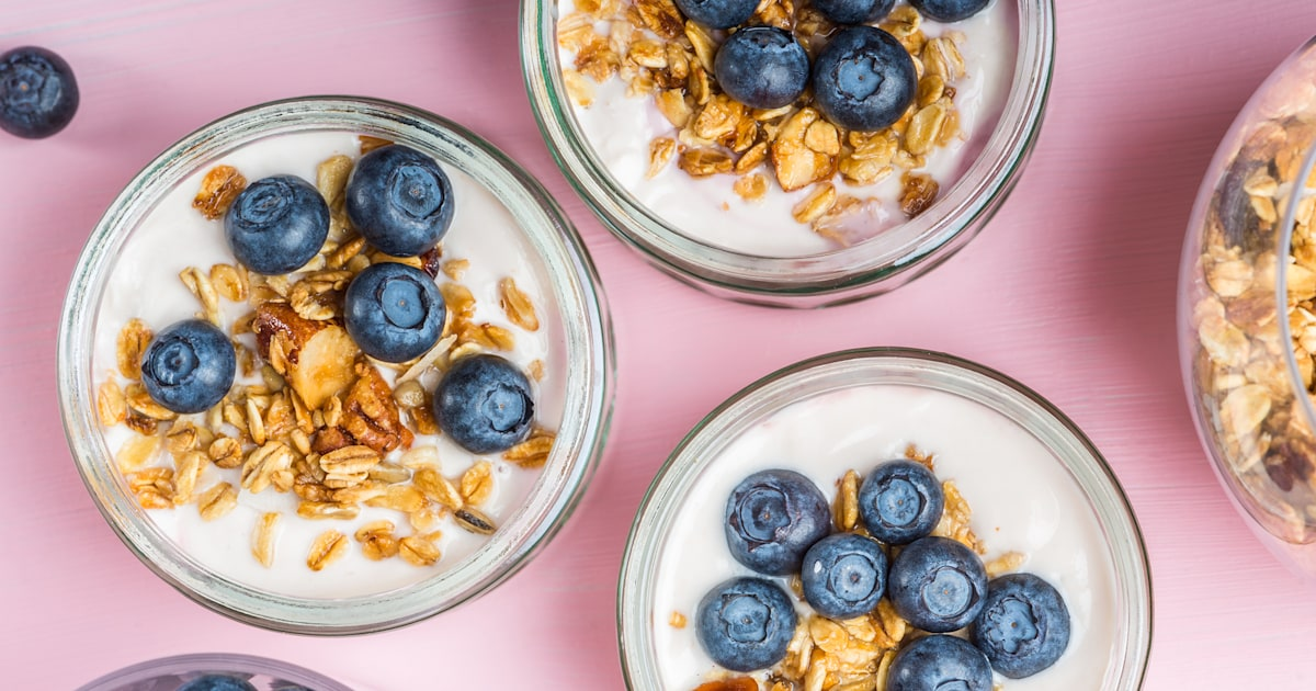 Want to lose weight? Drop 10 pounds with this healthy meal plan