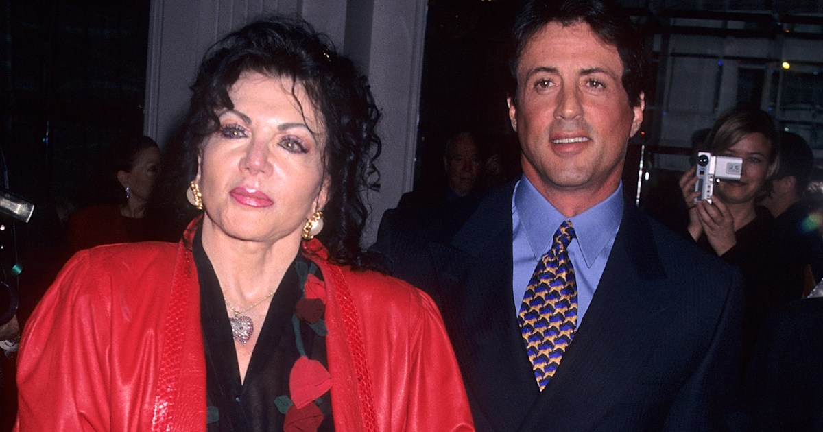 Jackie Stallone, Sylvester Stallone's mother and celebrity astrologer, dies at 98