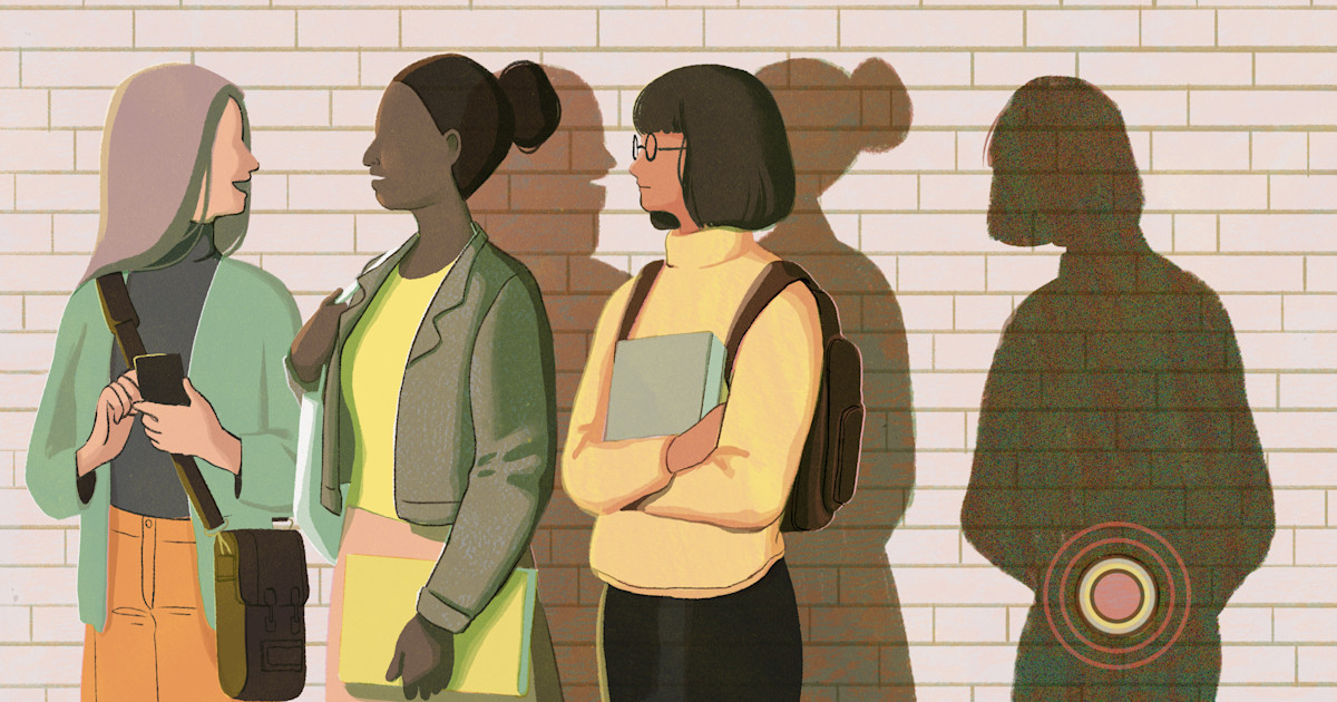 Shattering STI stigma: How we were taught to be ashamed instead of educated