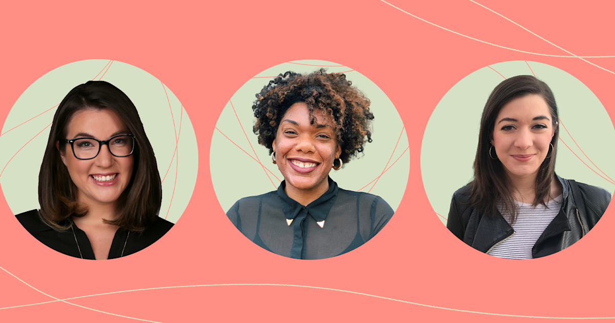 Meet our advice columnists — and see how they can help you
