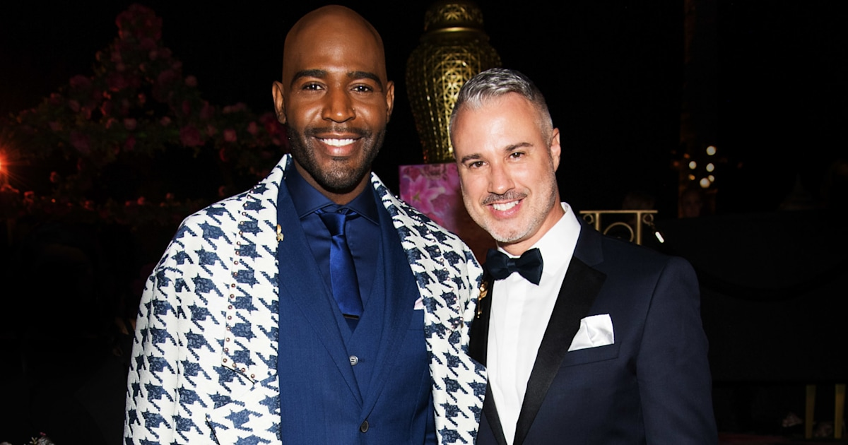 'Queer Eye' star Karamo Brown reveals he and his fiancé broke up after 10 years together