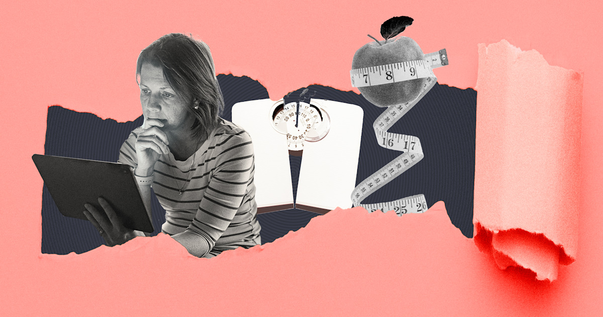 'A perfect storm': Why the pandemic has made it harder for people with eating disorders