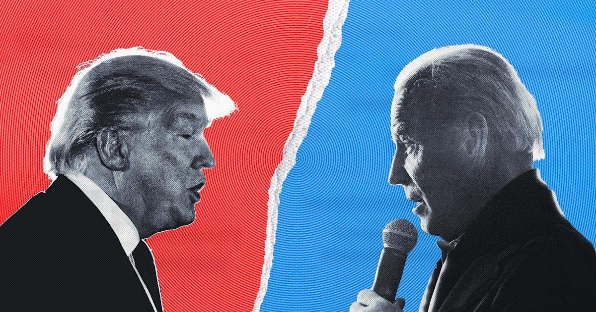 First 2020 presidential debate: Fact-checking Biden and Trump