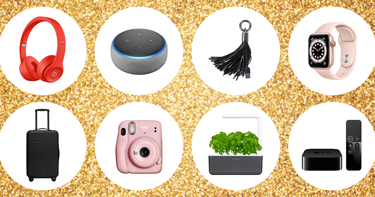 39 Best Tech Gifts Of 2020
