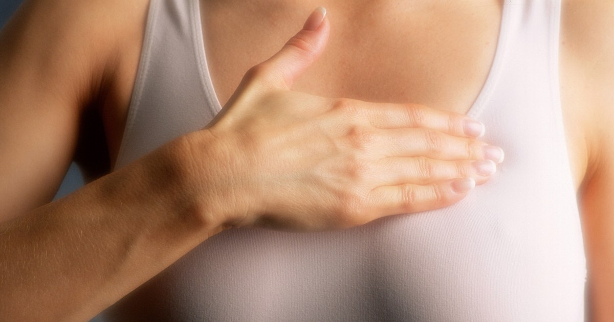 It's not just lumps: How to spot 5 other breast cancer symptoms