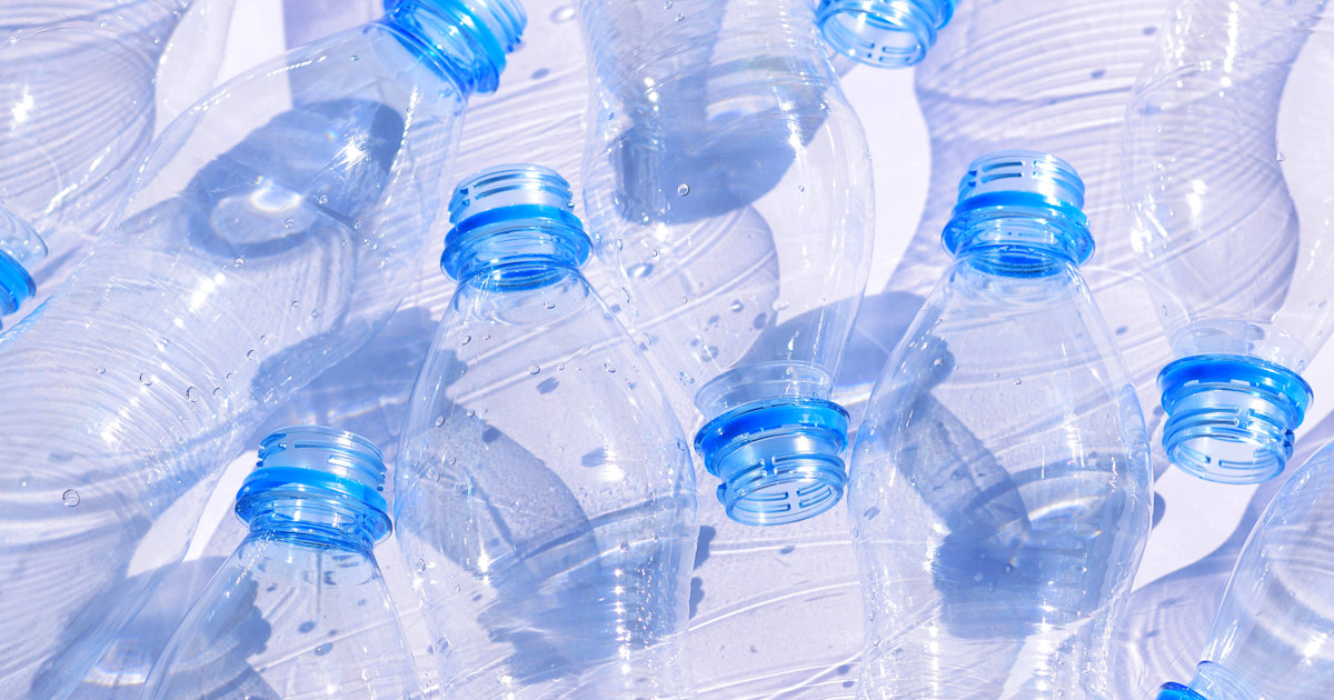 Popular bottled water brands contain toxic 'forever chemicals,' Consumer Reports finds