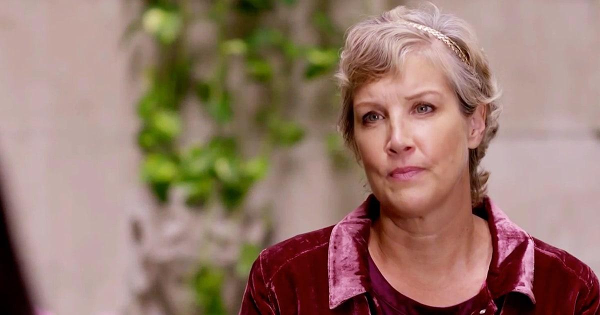 NBC's Kristen Dahlgren shares the unusual breast cancer symptom she nearly missed