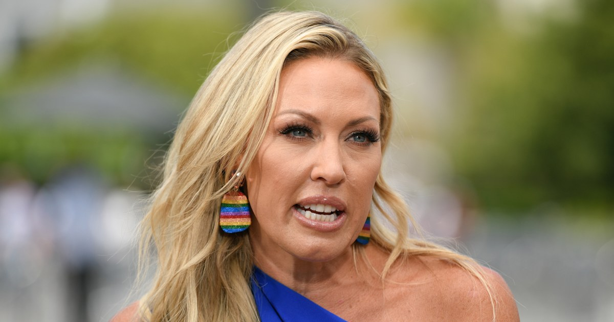 'Real Housewives' star Braunwyn Windham-Burke says she's an alcoholic