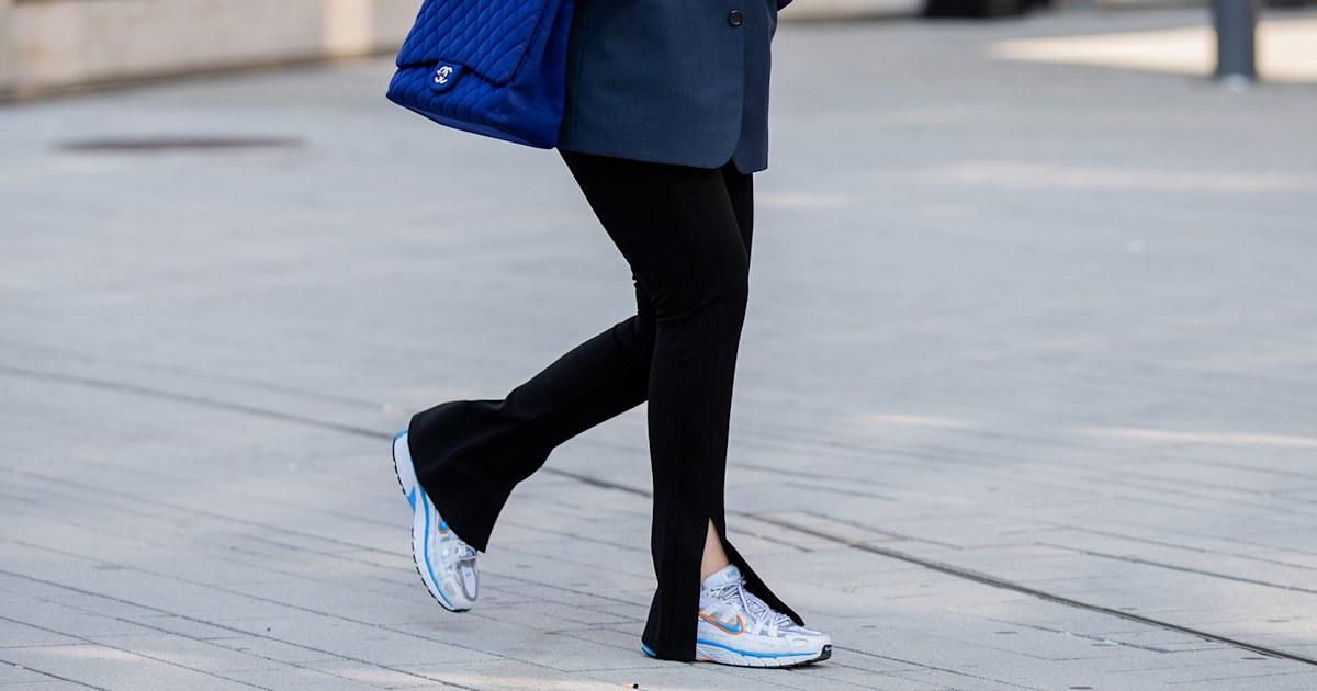 Teens are calling yoga pants 'flared leggings' — and millennials have thoughts