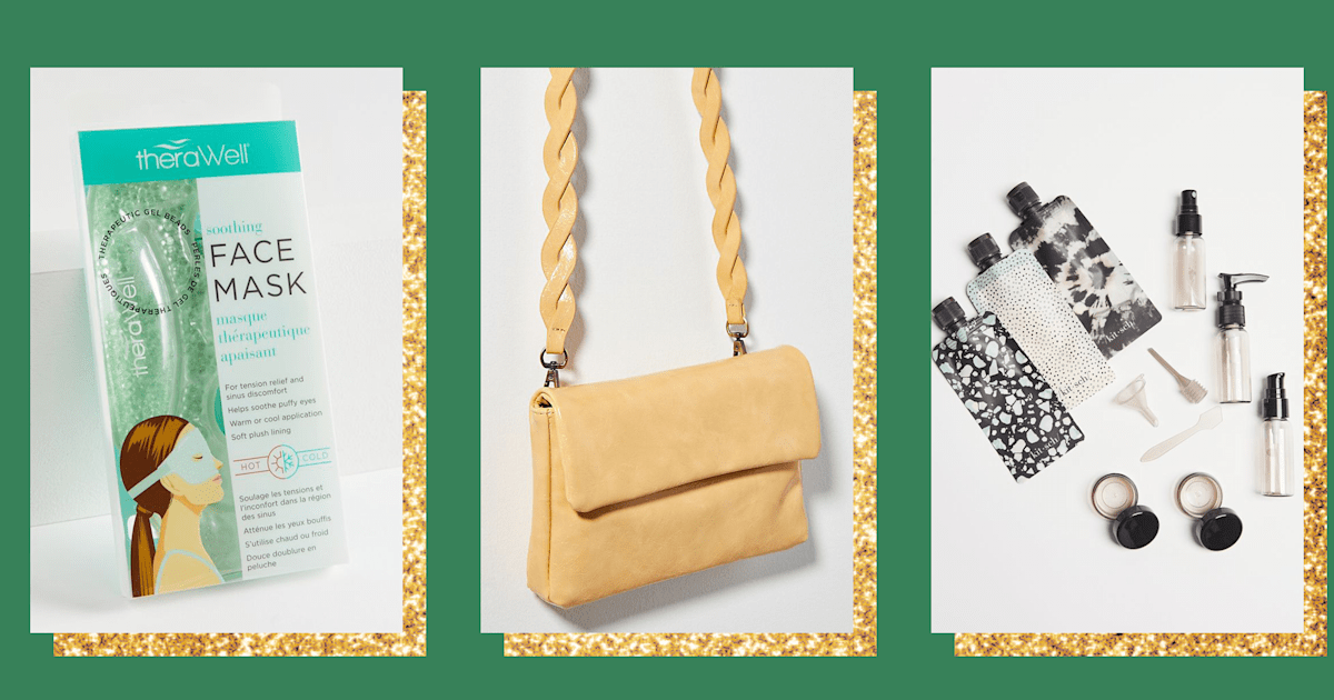The only gift guide for 18-year-olds you'll ever need