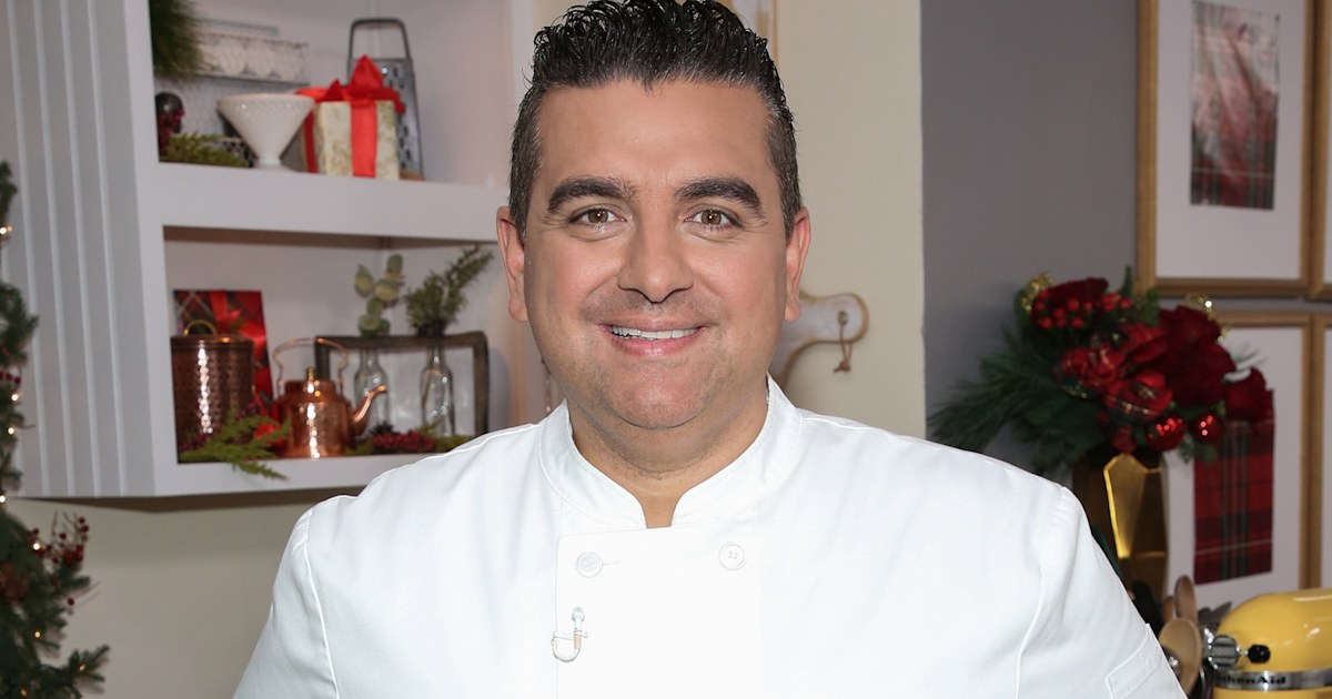 'Cake Boss' Buddy Valastro undergoes 3rd hand surgery after gruesome accident