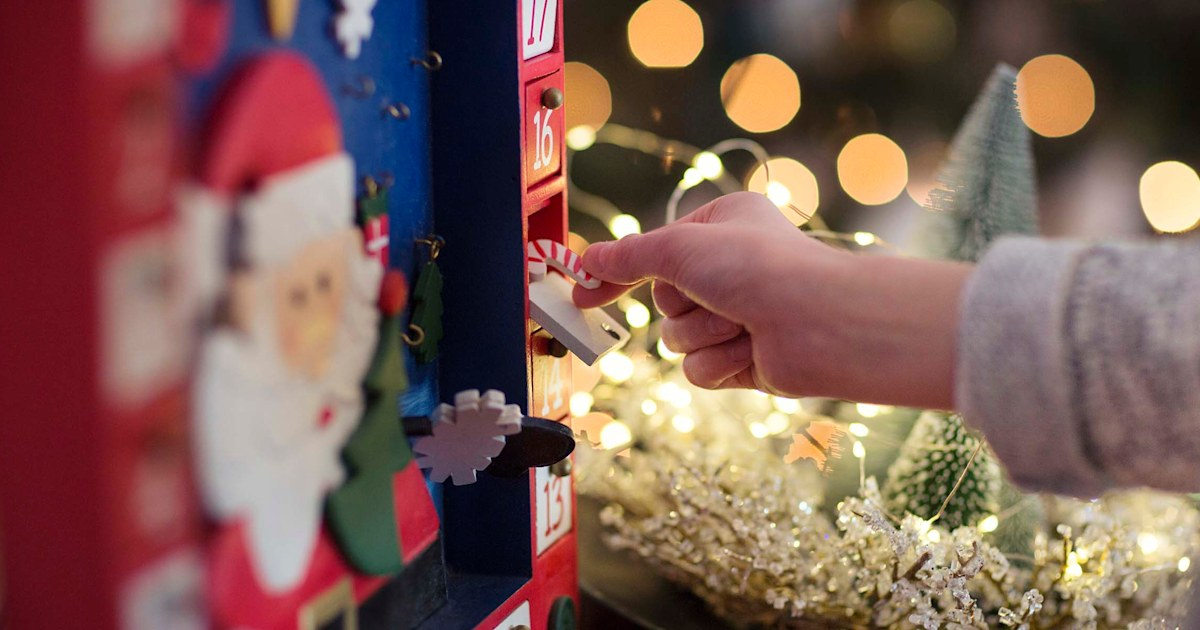 The countdown to Christmas is on! We found 62 Advent calendars you'll love