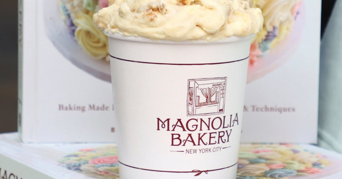 How to make Magnolia Bakery's famous banana pudding