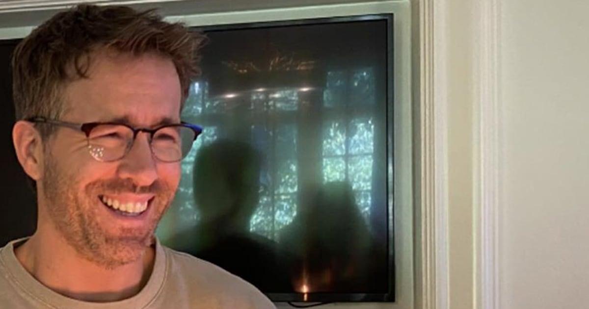 Blake Lively savagely roasts husband Ryan Reynolds for wanting birthday pie