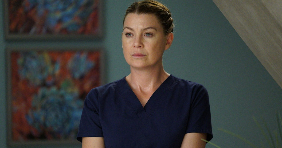 Ellen Pompeo looks to Meredith Grey for strength after beloved dog's death