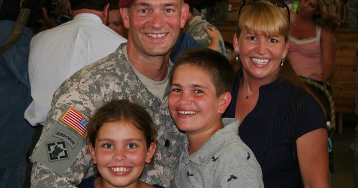 www.today.com: Why veterans struggle to share their stories with their kids