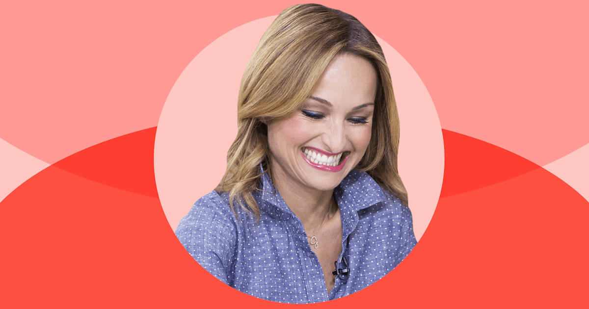 Giada De Laurentiis plans for a downsized Thanksgiving — get a peek at her menu