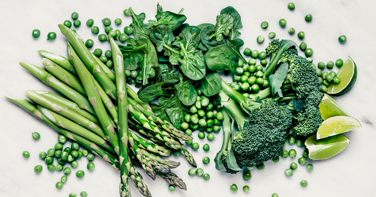 A 'green' Mediterranean diet could lead to more weight loss, study finds